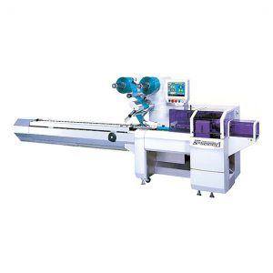 Horizontal Form Fill Seal Machine Premier Food Machinery